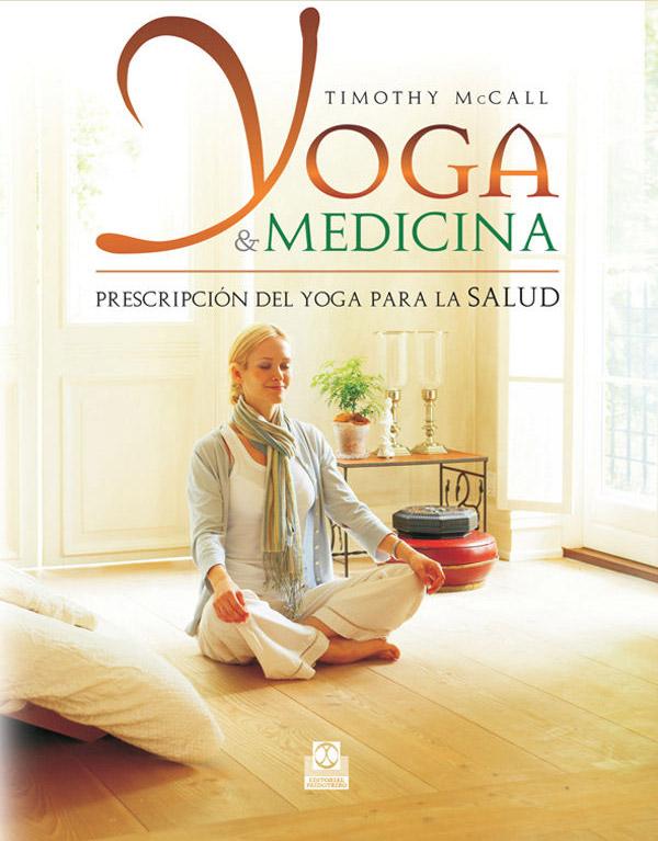 Libro Yoga y Medicina