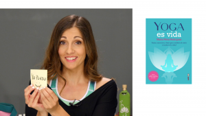 libro yoga es vida yoga facial vitamina A